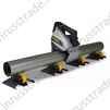 Photo Exact PipeCut 170 Battery System for pipes DN15-170 mm, 2 batteries, 4 x pipe supports, complete with blade CERMET 140 THIN