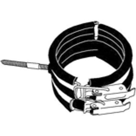Хомут опорний для трубопроводов