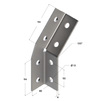 Draft Mounting angle 135° universal, type 38-41, 4F8 [Code number: 09253002]