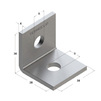Draft Mounting angle 90˚, type 38-41, 4F2 [Code number: 09249001]