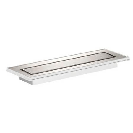 Hutterer Amp Lechner Floor Drain Body Adjustable 0 15
