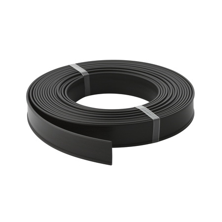 NO LONGER PRODUCED] - Geberit HDPE Plastic insert strip for pipe
