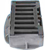 Photo Wavin Tegra 600 cast iron cover, D400 [Code number: 22986584]