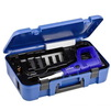 Photo Geberit pressing tool EFP 202, BS 1363 A, in case [Code number: 691.111.P5.1]