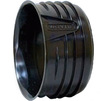 Photo Wavin X-Stream protective coupling, d 250 [Code number: 23164167]