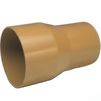 Photo Wavin ML coupling for connection socket PVC pipe to concrete pipe, d 400/400 [Code number: 22776390]