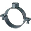 Photo Wavin QuickStream pipe clamp, steel, d 90 [Code number: 26540313]