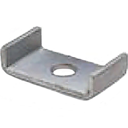 Wavin QuickStream holding plate for mounting rail, 41/62
