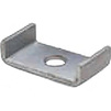 Photo Wavin QuickStream holding plate for mounting rail, 41/62 [Code number: 26534319]