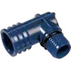 Photo Wavin Future K1 manifold elbow, 270° [Code number: 25506640]