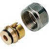 "Photo Wavin Future K1 female threaded connection ""EUROCONE"", d 16 x 1/2"" [Code number: 25504705]"