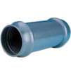 Photo Wavin PVC Pressure Pipe systems Repair sleeve, PN 10, d 50 [Code number: 20126002]