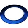 Photo Wavin PVC Pressure Pipe systems Gasket for cap made of EPDM, d 160 [Code number: 20756089]