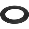 Photo Wavin PVC Pressure Pipe systems Ring seal with flat section, EPDM, d 400 [Code number: 20176084]