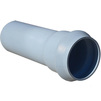 Photo SINIKON Rain Flow 100 Pipe, PP, length 0,5 m, D 110*5,3, price for 1 pc [Code number: 500085.F.5.3.]