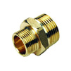"Photo IBP Threaded brass adapters Male Fitting Reducer, d 2 1/2"" x 2"" [Code number: 8245 020016000]"