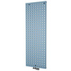 "Photo ISAN MELODY Radiator SOLAR, standart connection 2×G1/2"", 1206/477 mm (price on request) [Code number: DSOL12060477SK01-]"