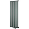 "Photo ISAN MELODY Radiator COLBY, standart connection 4×G1/2"", 1800/600 mm (price on request) [Code number: DCLB18000600SK01-]"