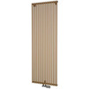 "Photo ISAN MELODY Radiator ARUBA, standart connection 4×G1/2"", 1800/480 mm (price on request) [Code number: DARU18000480SK01-]"