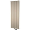 "Photo ISAN MELODY Radiator ARUBA DOUBLE, standart connection 4×G1/2"", 1800/300 mm (price on request) [Code number: DARD18000300SK01-]"