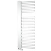 "Photo ISAN MELODY Radiator SWINGO, standart connection 2×G1/2"", right design, 1610/610 mm (price on request) [Code number: DSCR16100610SK01-]"