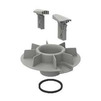 Photo Geberit Emergency overflow set for Pluvia roof outlet [Code number: 359.101.00.1]