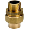Photo VIEGA Soldered fittings Adapter union, d 64,0 х 2''1/2 [Code number: 144005]