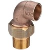 "Photo VIEGA Soldered fittings Adapter union, d 15 х 1/2"" [Code number: 103859]"