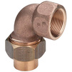 "Photo VIEGA Soldered fittings Adapter union, d 18 х 1/2"" [Code number: 119461]"