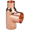 Photo VIEGA Soldered fittings T-​piece, d 28х12х28 [Code number: 114183]