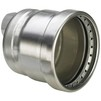 "Photo VIEGA Sanpress Inox Cap, d 76,1 х 3/4"" [Code number: 557874]"