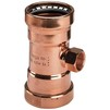 "Photo VIEGA Profipress T-​piece, copper, d 108,0 х 2"" х 108 [Code number: 534127]"