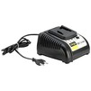 Photo VIEGA Battery charger, 230/18 [Code number: 707101]