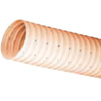 Photo Wavin drain-pipe, corrugated, with installed coupler (2,5 x 5 holes mm), length 100 m, d 113/126 [Code number: 23747010]