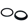 Photo Ostendorf Set of rubber seals GA-Set, d 125 [Code number: 881030 (O)]