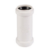 Photo Ostendorf HT Double socket HTMMw, white, d 32 [Code number: 559750]