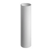 Photo Ostendorf Skolan Safe Plain end pipe SKGL, d 90*4,5, length 2 m, price for 1 pc [Code number: 334065]