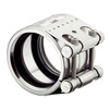 Photo NORMA FLEX protective pipe coupling, W2 с EPDM уплотнением, DN 254 (250.0-256.0) [Code number: NR-0575-8140-254]