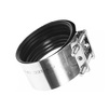 Photo Contec CV-Verbinder-W2 Coupling for SML pipe systems , DN 200 [Code number: NR-100200]