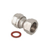 "Photo VALTEC Adapter union with union nut, d 16х1/2"" [Code number: VTm.322.N.001604]"