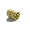 "Photo VALTEC Adapter union with female thread, d 16х1/2"" [Code number: MKm.302.Y.001604]"
