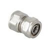 "Photo VALTEC Adapter union with female thread, d 26х1"" [Code number: VTm.302.N.002606]"