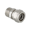 Photo VALTEC Adapter union with male thread, d 16х1/2 [Code number: VTm.301.N.001604]