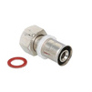 "Photo VALTEC Adapter union with union nut, d 16х1/2"" [Code number: VTm.222.N.001604]"