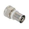 "Photo VALTEC Adapter union with female thread, d 26х3/4"" [Code number: VTm.202.N.002605]"