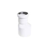 Photo Ostendorf HT Rccentric HTRw, white, d 50/40 [Code number: 559920]