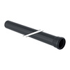 Photo Geberit Silent-Pro Pipe, length 1 м, price for 1 pc, d50 [Code number: 393.204.14.1]