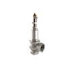"Photo VALTEC Safety valve, female thread, 1-12 bar, d 2 1/2"" [Code number: OR.1831.10]"