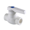 Photo VALTEC PPR Ball valve (for hot water supply), d 63 [Code number: VTp.743.0.063]