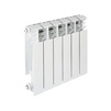 Photo VALTEC Radiator 500/100, 4 sections (TENRAD) [Code number: TNRD.51/4]